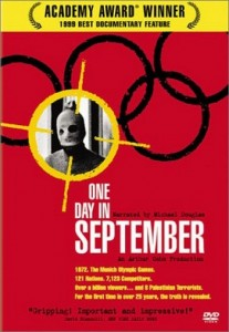 one day in september film poster